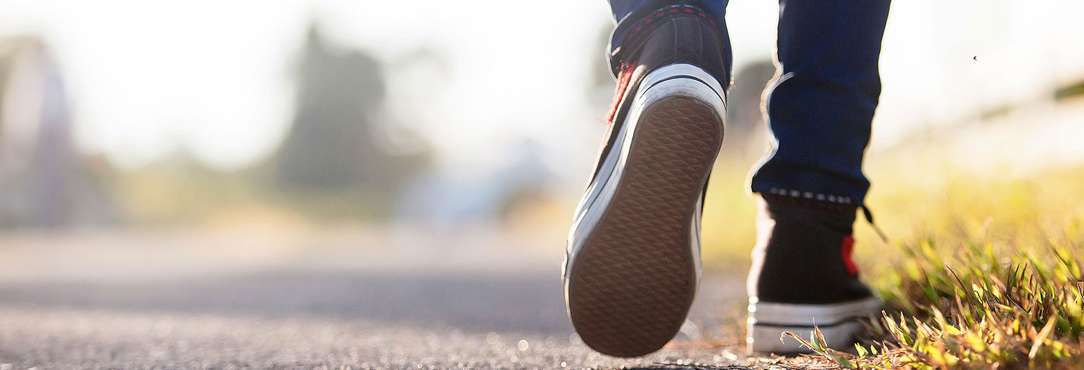 412ecc895 Many people firmly believe that trainers are extremely foot-friendly and a  healthy choice of footwear. That