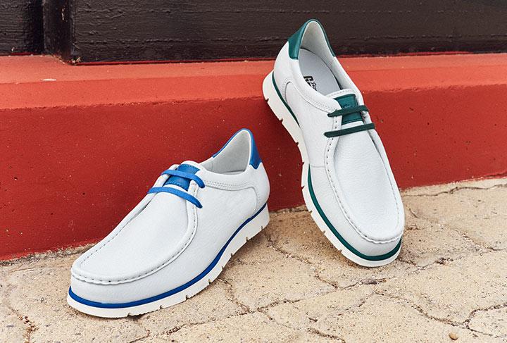 Grashopper im Sneaker-Style für Herren