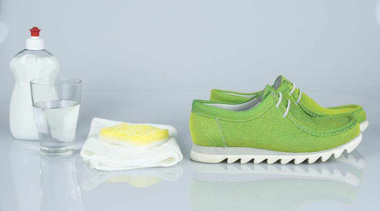 exquisite design performance sportswear discount sale Weiße Sohlen reinigen I 3 super Tipps wie Du Deine weißen ...