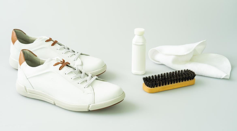 size 40 945fa f5e95 Wie man weiße Sneaker reinigt